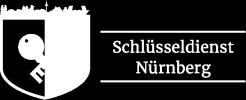Logo Aufsperrdienst Nürnberg